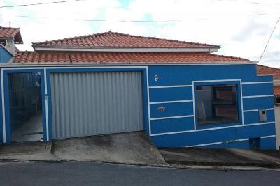 Casa Recreio das Alterosas São João Del Rei-MG