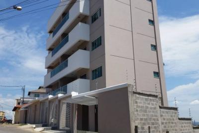 Apartamento VilaMarchetti São João Del Rei-MG
