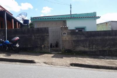 Casa Centro Ritápolis-MG