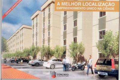 Apartamento Colônia do Marçal São João Del Rei-MG