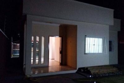 Casa Vila Brasil São João Del Rei-MG