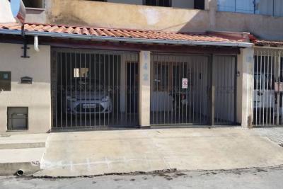Casa Matosinhos São João Del Rei-MG