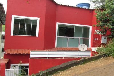 Casa Vila São Paulo São João Del Rei-MG