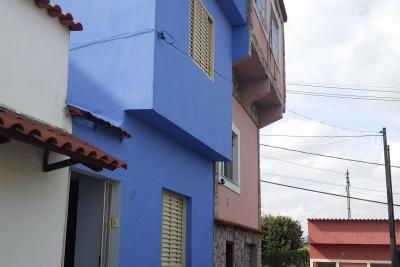 Casa Bonfim São João Del Rei-MG