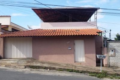 Casa Solar da Serra São João Del Rei-MG