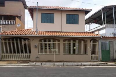 Casa Jardim Colônia São João Del Rei-MG