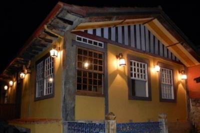 Casa São Judas Tadeu São João Del Rei-MG