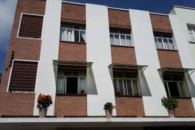 Apartamento Centro São João del Rei-MG