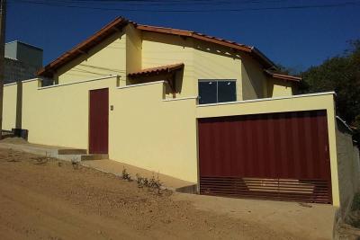 Casa Portal Vila Rica Colônia do Marçal São João Del Rei-MG
