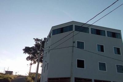 Apartamento Residencial Vila Tiradentes São João Del Rei-MG