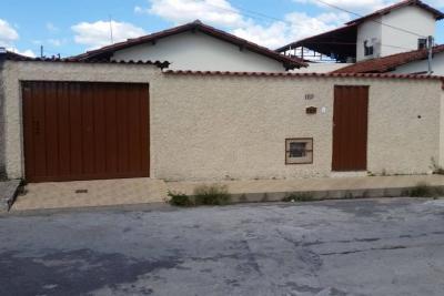 Casa Girassol São João Del Rei-MG