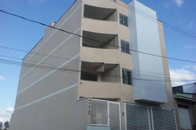 Kitnet Fábricas São João Del Rei-MG