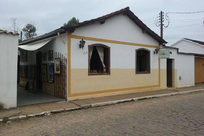 Ponto Comercial Centro Tiradentes-MG