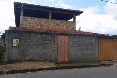 Casa Jardim Aeroporto São João del Rei-MG
