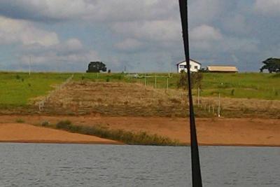 Terreno (acima de 1.000 m²) Zona Rural Carrancas-MG