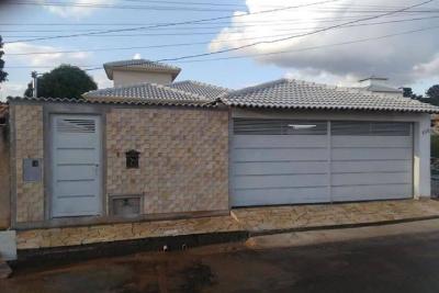 Casa Residencial Carmindo São João Del Rei-MG