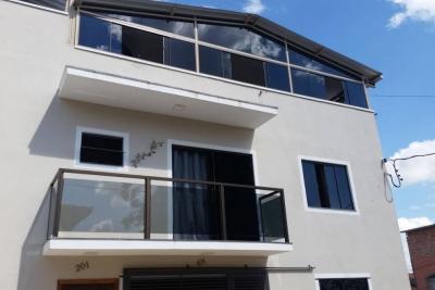 Apartamento Pio XII São João Del Rei-MG