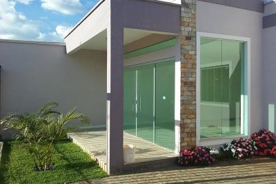 Casa Cidade Verde São João Del Rei-MG