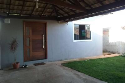 Casa Vila João Lombardi (Fábricas) São João Del Rei-MG