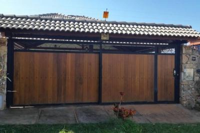 Casa Aguas Santas Tiradentes-MG