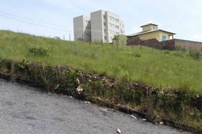 Lote Vila Belizário São João Del Rei-MG