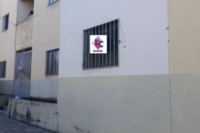 Apartamento Centro Santa Cruz de Minas-MG