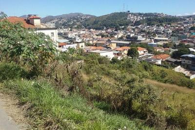 Lote São Judas Tadeu São João Del Rei-MG