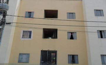 Apartamento Centro Santa Cruz de Minas