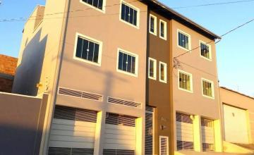 Apartamento Jardim Montese (Solar da Serra) São João Del Rei