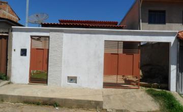 Casa Jardim Aeroporto São João Del Rei
