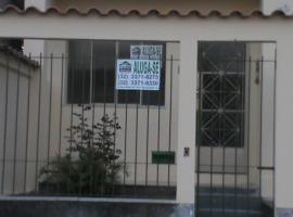 Casa CAEIRAS São João del Rei