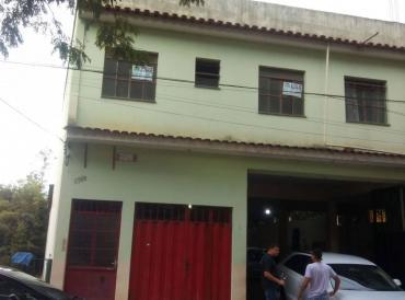 Casa FABRICAS São João del Rei