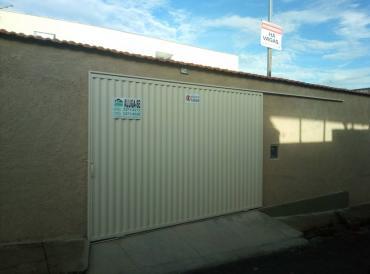 Garagem -  Vagas em Estacionamento Tejuco São João del Rei