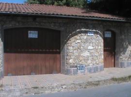 Casa COLONIA São João del Rei