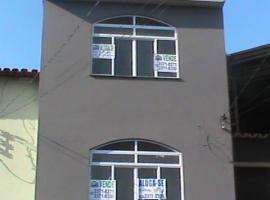 Casa FABRICAS SAO JOAO DEL REI
