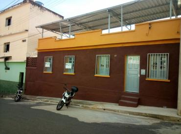 Casa Tejuco São João del Rei