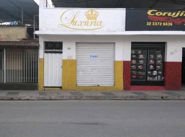 COMODO COMERCIAL matosinhos São João del Rei
