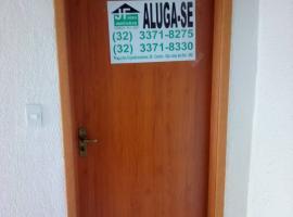 Apartamento BONFIM São João del Rei