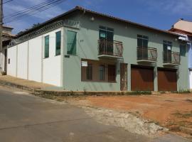 Casa JARDIM COLONIA