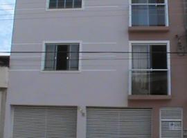 Apartamento TEJUCO São João del Rei