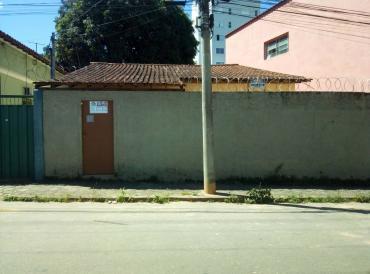 Casa Dom Bosco São João del Rei