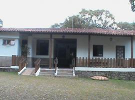 KITINET Bela Vista São João del Rei
