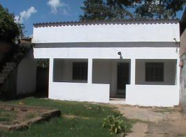 Casa COHAB