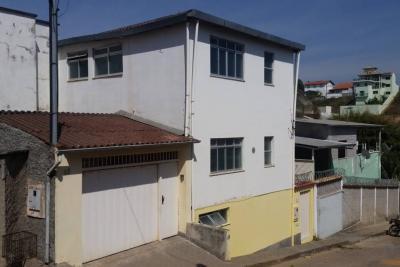 Casa Guarda Mor São João del Rei