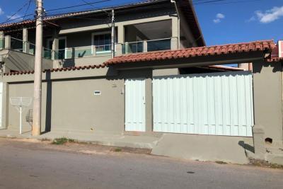 Casa Colonia do Marçal São João Del Rei