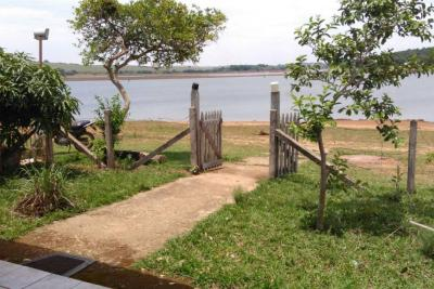 Rancho Zona Rural São João del Rei