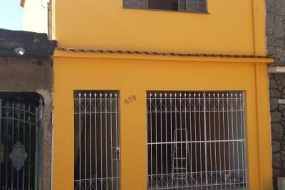 Casa Centro Santa Cruz de Minas-MG