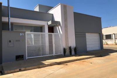 Casa Alto das Águas São João Del Rei-MG