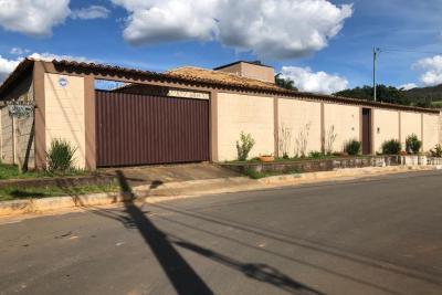 Casa Alto das Águas São João del Rei