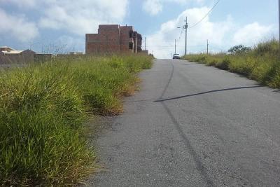 Lote Jardim das Acácias São João Del Rei-MG